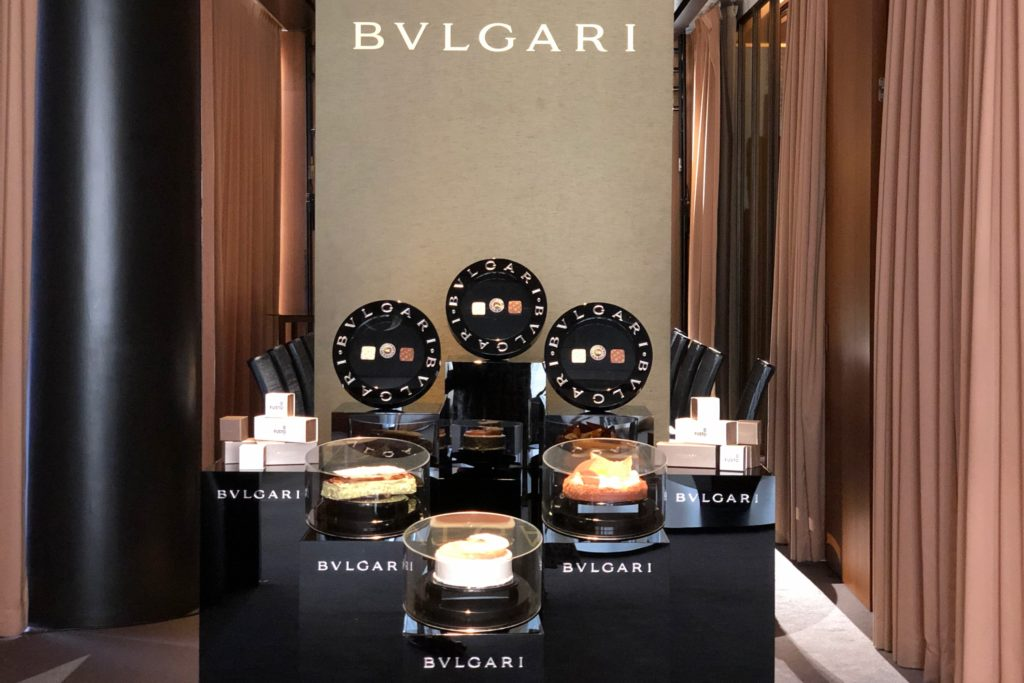 BVLGARI IL CIOCCOLATO(ブルガリ イル・チョコラート)